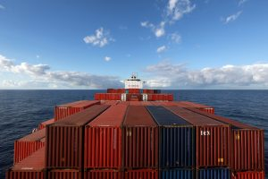Alianca Web Container sea